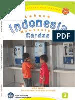 SD Kelas 3 - Bahasa Indonesia Membuatku Cerdas