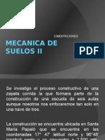 MECANICA DE SUELOS2 CIMENTACION.pptx
