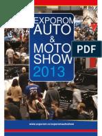 AutoShow 2013 v3 Lb Engleza