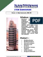 Sistem Bangunan