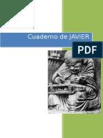 Poesias Javier