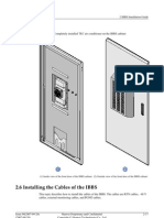 IBBS alarm cable installation to BTS3012AE.pdf
