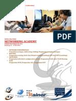 Modul - Network Academy