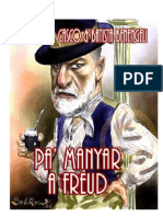 Casco & Benengeli - Pa' manyar a Freud