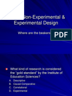 Day6web_NonexperimentalDesign,ExperimentalDesign
