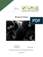 Mercado Do Carbono