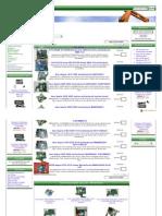 Acer Aspire Motherboard
