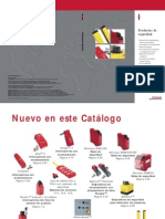 CATALOGO ROCKWELL Seguridad en Maquinas