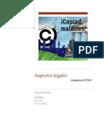 Analisis Copiad Malditos - Sergi Torrecillas