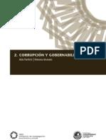Lucha Contra La Corrupcion