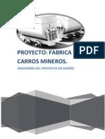 Proyecto Fabrica de Carros MinerosOSITO