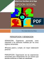 Unidad II Percepcion_social