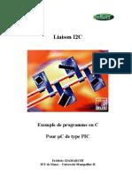 Liaison I2C PCF