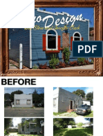 Steve and Jennifer Clark - Duo Design Before & Afters