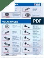 Aplic Com.e Ind.de Auto Pecas Ltda -_ Catalogo de Produtos VW