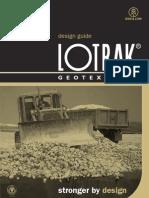 Lotrak Design Guide