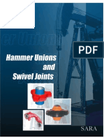 Hammer Union Catalogue