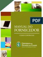 Manual Do Fornecedor-15x21cm