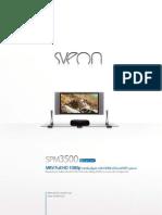 Compartir en Red Spm3500_Sveon