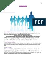Careers Handbook