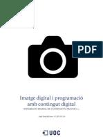 [Integració digital de continguts] Pràctica 2