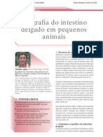 Eco Intest Peq Animais