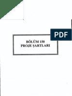 3)8-Bolum 150 Proje Sartlari