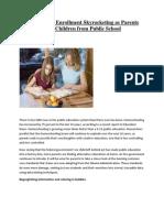 Homeschooling Enrollment Skyrocketing as Parents Seek to Protect Children From Public School Brainwashing