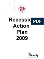 Bristol City Council's Recession Action Plan Final