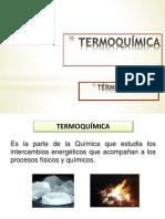 Termoquimica examen