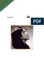 民族的自由女神——林昭罹难40年纪念文集