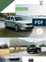 Octavia Sport Edition 2012 05