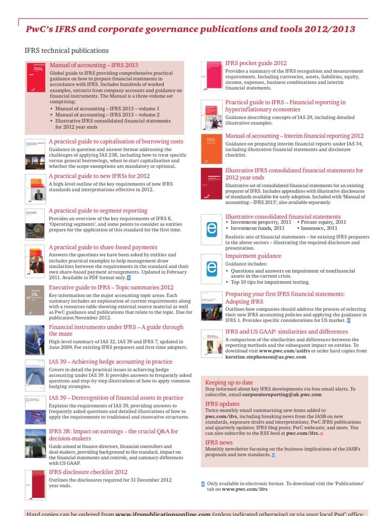 0000000816209947 pdf | International Financial Reporting