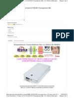 MPE 403922698 Case Para Dis