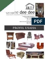 PROFIL USAHA