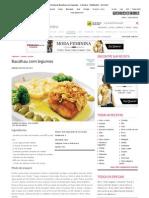 Receita de Bacalhau com legumes - Culinária - MdeMulher - Ed.pdf