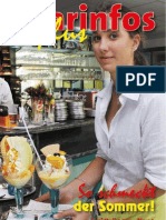 Saarinfos Plus Onlineausgabe Juni 2013