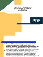 (24) Cervical Cancer