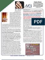 Lo Lograremos - Noti Celula de la Mision Carismatica Internacional de Cali Colombia