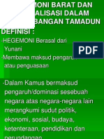 Hegemon i