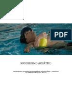 5. Apuntes de socorrismo acuático