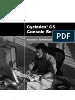 CycladesCSInstall Adim UG 590752501A