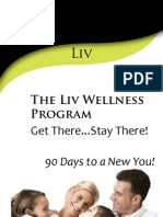 Liv Wellness Zone Sm - LIV