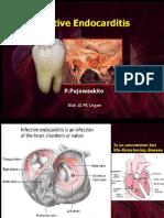Endocarditis Blok 10