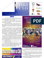 Boletim CLUVE 110 (3)