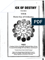 Clock of Destiny Part 1 & 2