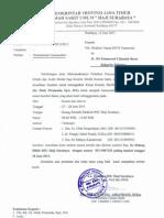 Dody Firmanda 2013 - Panduan Praktik Klinis dan Audit Medis RS Haji Surabaya 27-28 Juni 2013