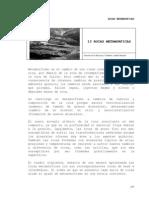 Geomecanica-metamorfico Rocas Igneas - 2da Parcial