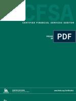CFSA_Brochure_2006.pdf
