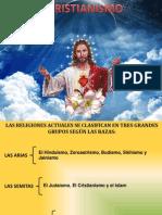 El Cristianismo1